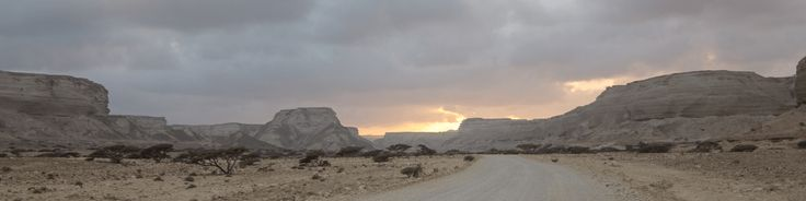 Oman offroad tour from Muscat to Salalah
