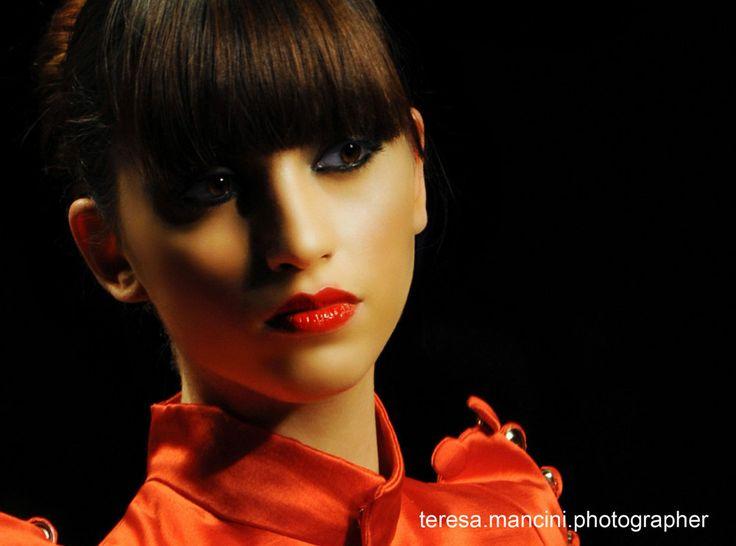 Corinne di Teresa Mancini