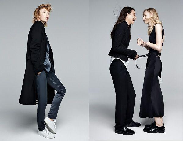 Catálogo Zara otoño-invierno 2014/2015