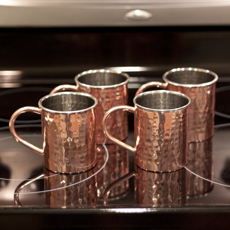 25 best ideas about copper mugs on pinterest copper moscow mule mugs and copper decor. Black Bedroom Furniture Sets. Home Design Ideas