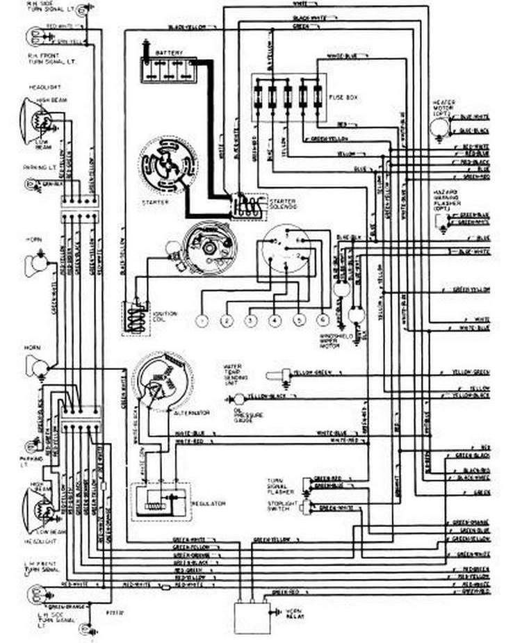 alternator wiring diagram parts ~ wiring diagram - auto electrical wiring  diag... - alternator wiring diagram parts ~ wiring diagram – auto electrical  wiri…  pinterest