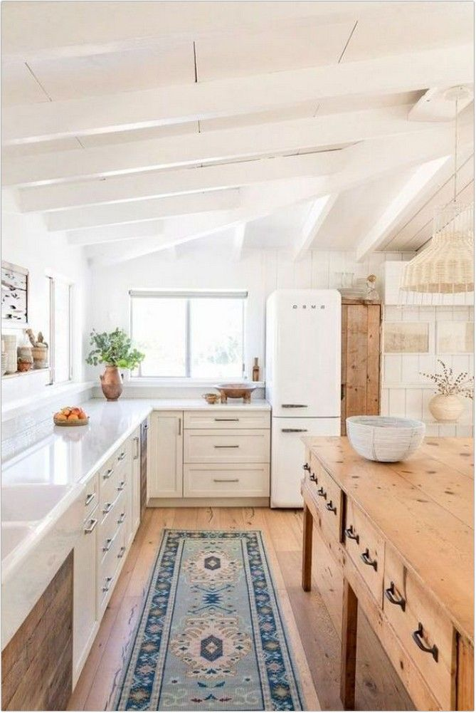 35 Best Area Rug For Kitchen How To Choose The Best Kitchen
