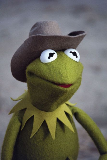 The muppets never fail to put a smile on my face.