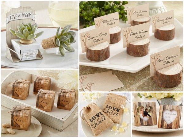 3 flawless fall wedding favor ideas for every autumn bride outdoor wedding