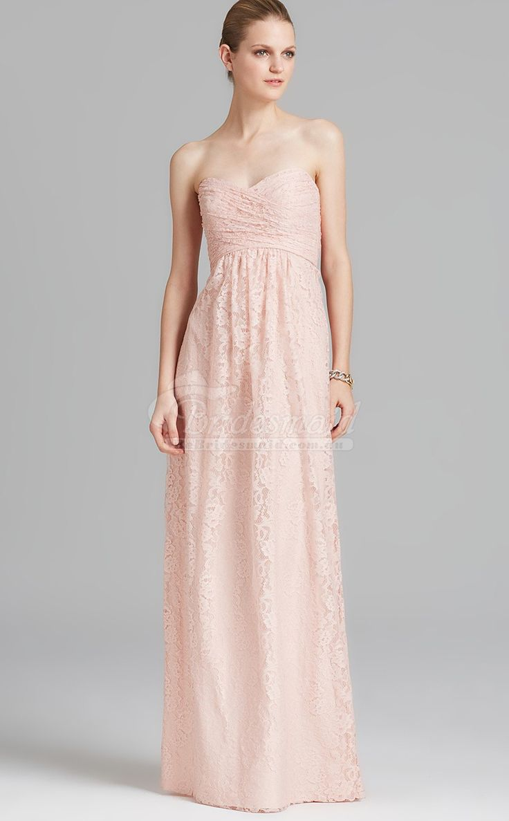 75 best lace bridesmaid dresses images on pinterest lace enjoy the bohemian pink lace sweetheart long bridesmiad dress with various shades of colorsaffordable bridesmaid dress featuring the latest designs ombrellifo Gallery
