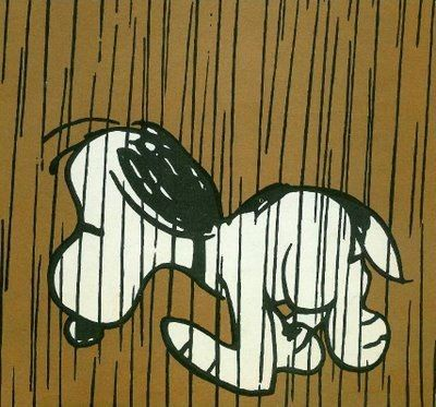 chin up snoopy