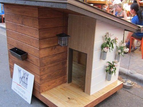 Projeto de casa de cachorro (Foto:Divulgação)