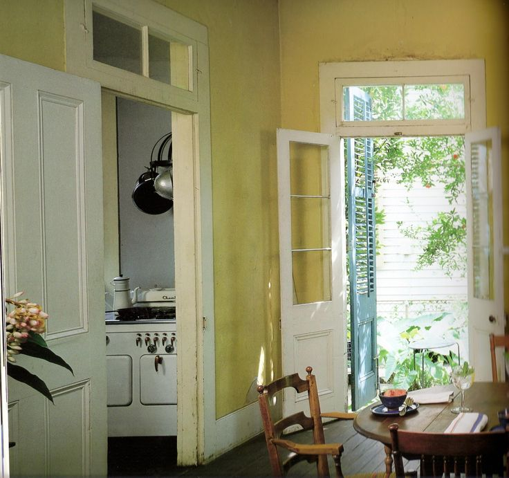 Creole cottage in the Bywater  New Orleans 75 best Creole Cottages images on Pinterest   Creole cottage  . New Orleans Creole Cottage House Plans. Home Design Ideas