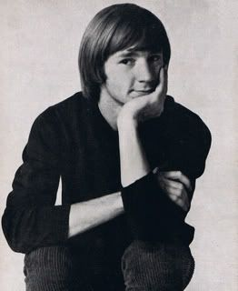 Peter Tork was my favorite Monkee - all my friends swooned over Davy Jones, but who wants to follow the crowd?!  ;)