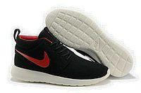 Kengät Nike Roshe Run Miehet ID High 0010