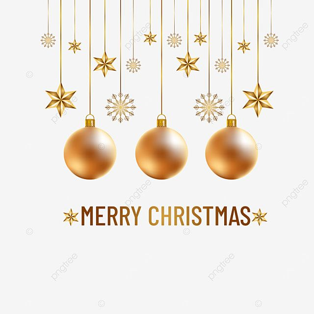 Merry Christmas Png With Luxury Balls And Stars Christmas Christmas Balls Png Christmas Balls Png And Vector With Transparent Background For Free Download Christmas Promotional Christmas Luxury Christmas Balls