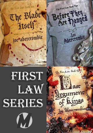 The First Law Joe Abercrombie Pdf