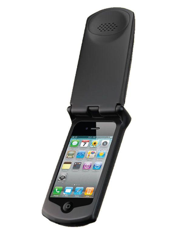 90u0026#39;S FLIP PHONE IPHONE CASE - iPhone 4 : phone stuff : Pinterest ...
