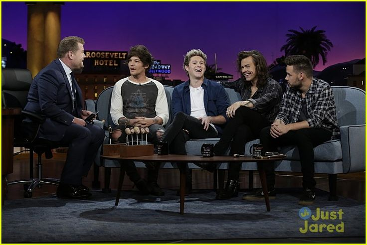 One Direction Talks Zayn Malik's Exit in First Interview as a Foursome