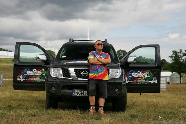 Przystanek Woodstock 2009 Kostrzyn fot. Arkadiusz Sikorski by Arkadiusz Sikorski vel ArakuS, via Flickr