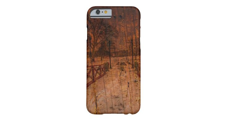 Myra Kraft Bridge iPhone6 case - Elm Park, Worcester, MA #Zazzle