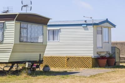 Cheap Skirting Ideas for Mobile Homes | Home, The o'jays ...