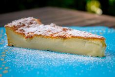 Magic Cake aus dem Thermomix® – Foto: Nicole Stroschein