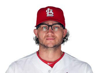 Brett Cecil Stats, News, Pictures, Bio, Videos - St. Louis Cardinals - ESPN