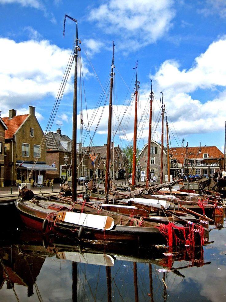 Spakenburg - Holland