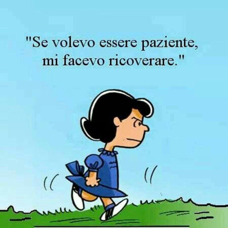 la pazienza di Mafalda