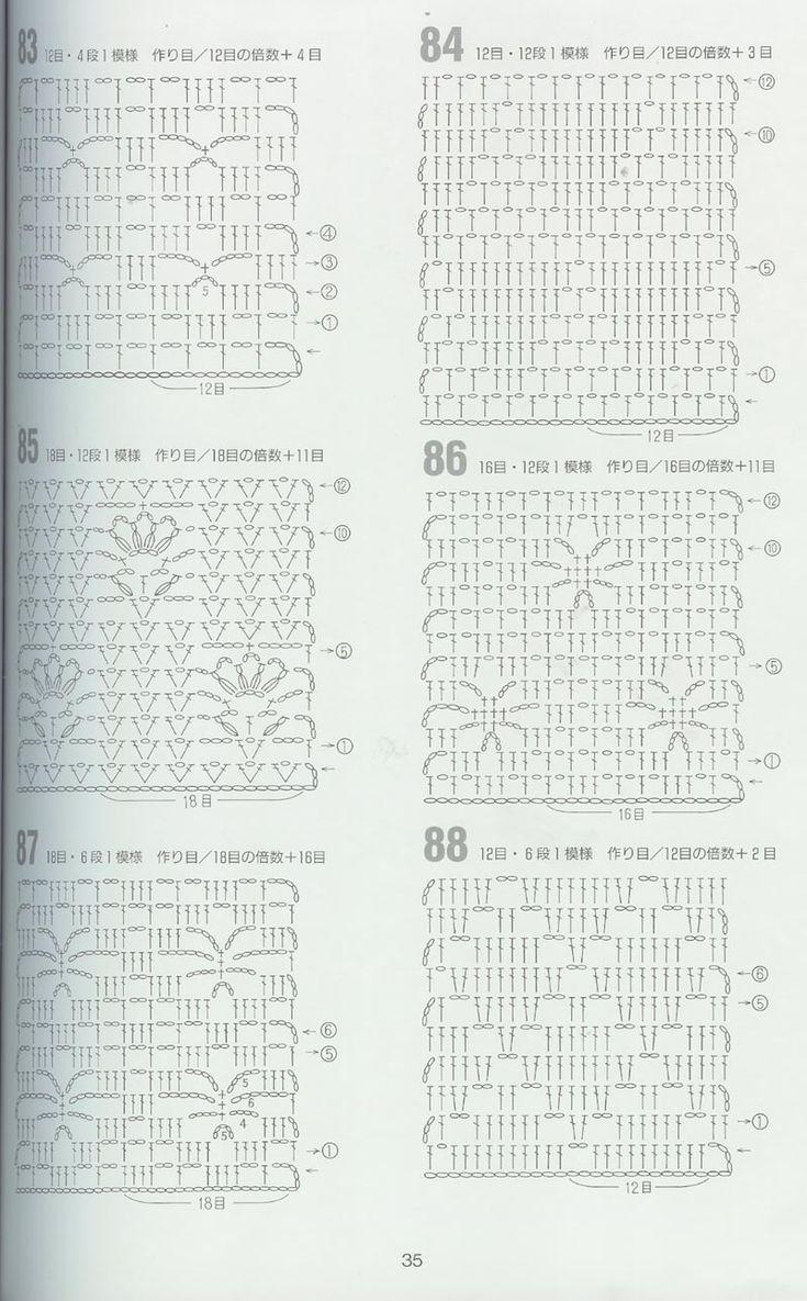 best 20  japanese crochet ideas on pinterest