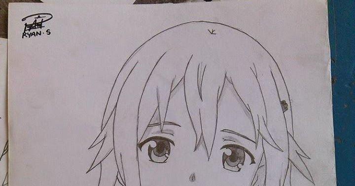 Terbaru 14 Gambar Anime Sedih Pensil Cara Menggambar Anime Jepang Bagi Pemula Menggambar Manga Dengan Pensil Hasil Gambar Untuk Gambar Anime Sketsa Gambar