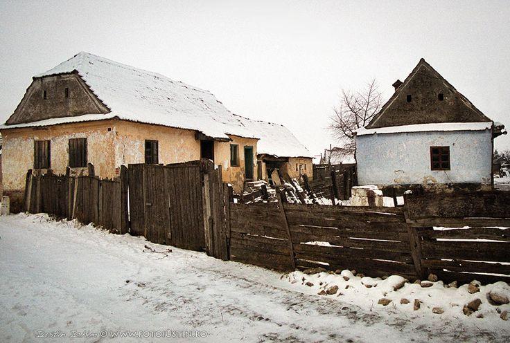 Casa tradiționala din România