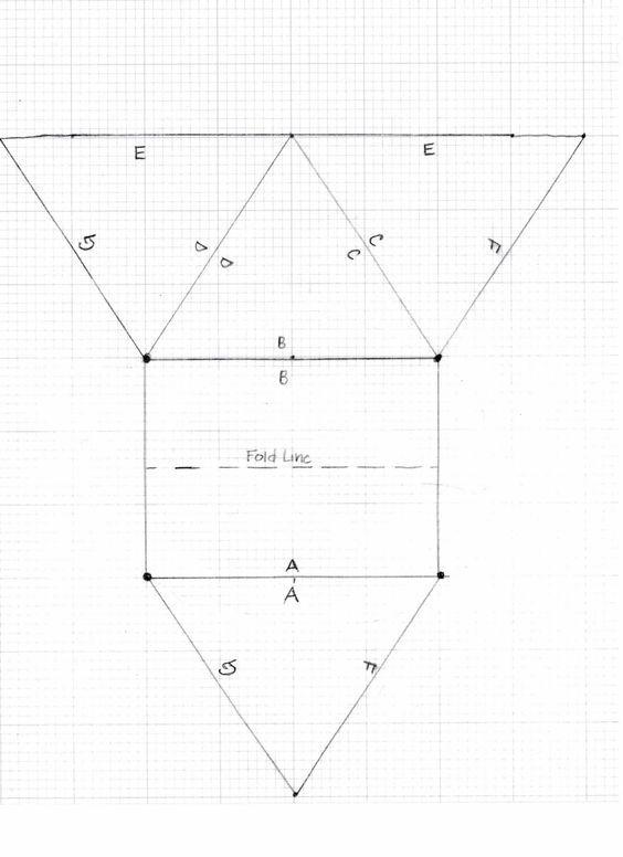 Pod Pillow Pattern.pdf - Google Drive | Crafting ideas | Pinterest ...