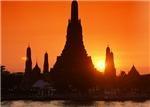 turismo y viajes a Tailandia y Vietnam