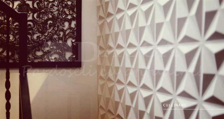 placari pereti cu trestie de zahar 3D