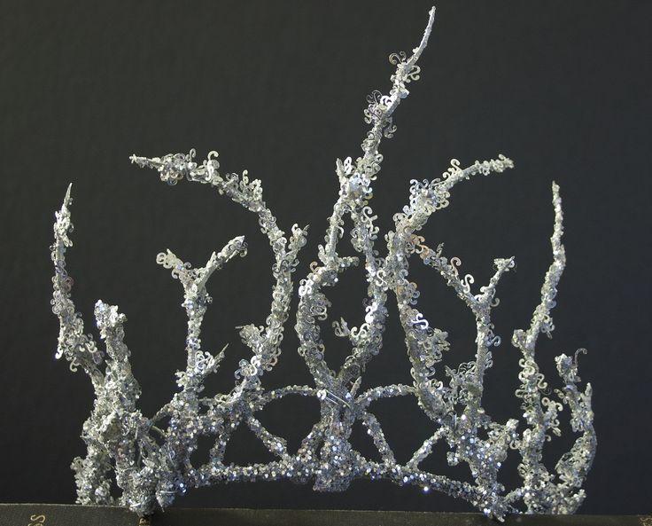ice+queen+silver+glitter+twig+icy+tiara+crown+diadem.jpg (1059×854)