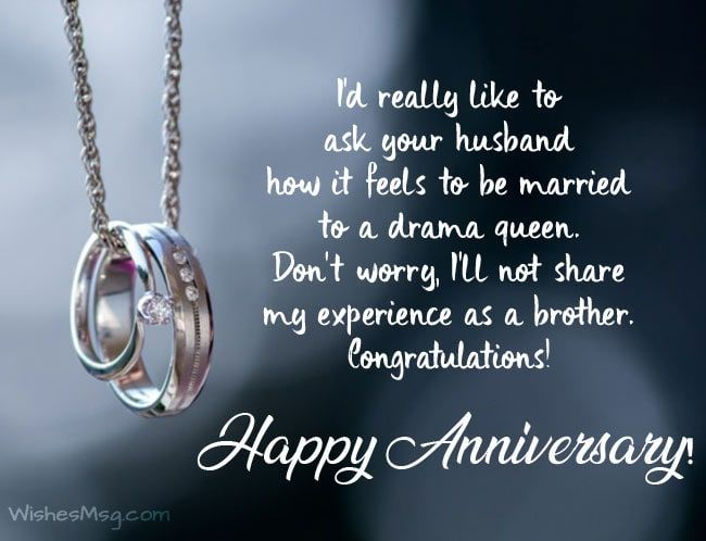 Anniversary Wishes For Sister Wedding Anniversary Messages Anniversary Wishes For Sister Wedding Anniversary Message Wedding Anniversary Wishes