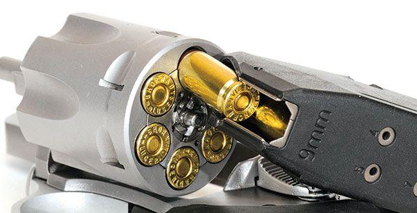 Charter Arms Pitbull Review - Shotgun News