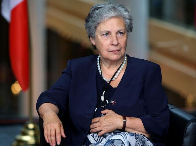 Rita Borsellino - Sister of Paolo Borsellino