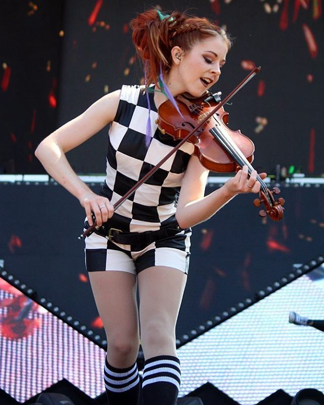 ❤#lindseystirling #stirlingite #forever #ksll #cute #love #sweetie #honey #angel #happy #music #video #new #album #braveenough #violin #violinist #beauty #beautiful #electroviolinist