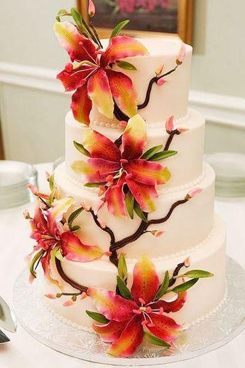 wedding cake stargazer - Google Search