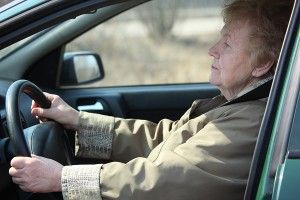 NHTSA announces 5-year traffic safety plan and guidelines for older drivers and passengers (Claims Journal)