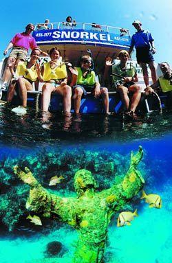 Scuba-Fun Key Largo * Snorkeling