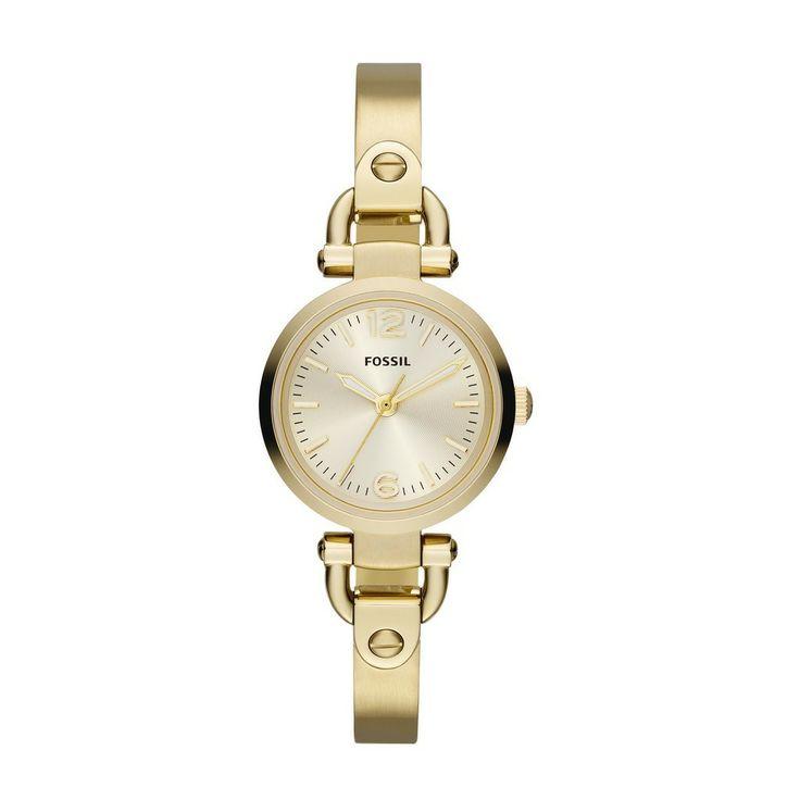 #fossil, #zegarek