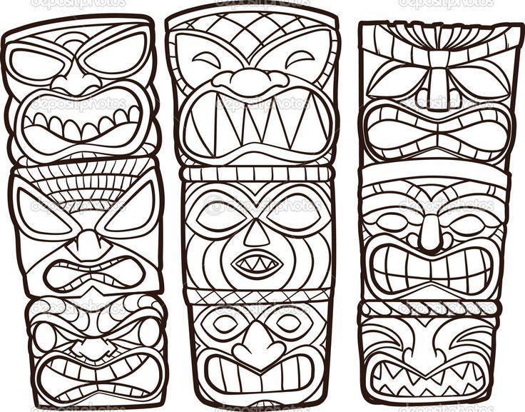 Totem Coloring Pages   cart cart lightbox lightbox share facebook twitter google pinterest