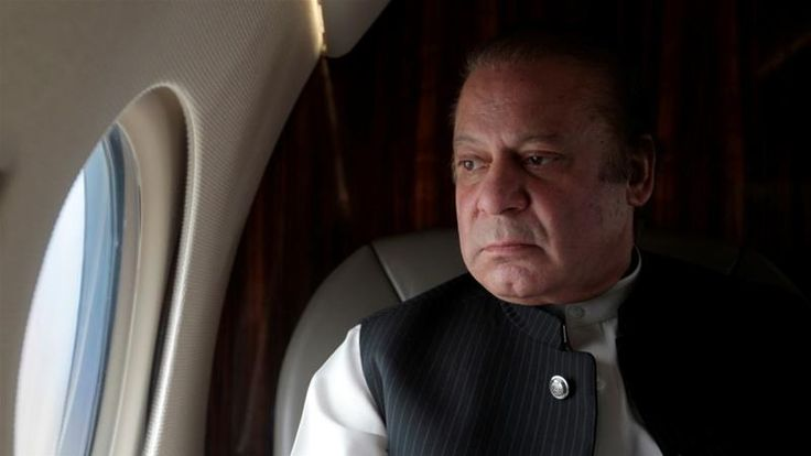 Supreme Court disqualifies Nawaz Sharif | Pakistan News | Al Jazeera