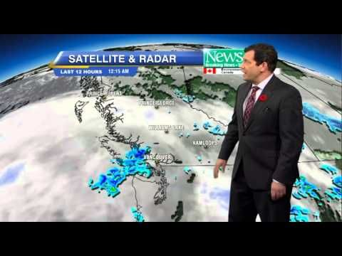 cool Weather Forecast -  BT Vancouver - Latest Weather Forecast - #Canadian #Weather #Videos Check more at http://sherwoodparkweather.com/weather-forecast-bt-vancouver-latest-weather-forecast-canadian-weather-videos/
