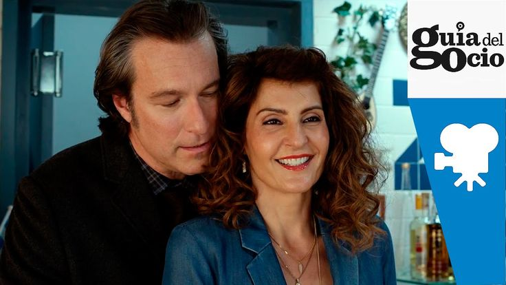 Mi gran boda griega 2 ( My Big Fat Greek Wedding 2 ) - Trailer español