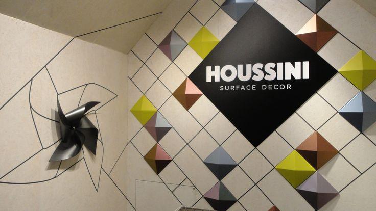 HOUSSINI creative materials