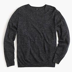 Men's Sweaters & Cashmere Sweaters : Men's Sweaters   J.Crew