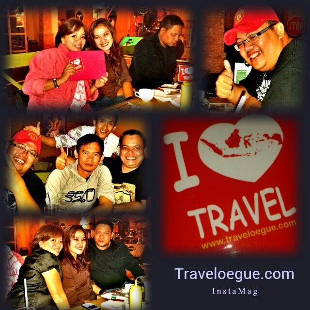 Traveloegue.com accompanion