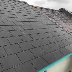 Roof Restoration Cork