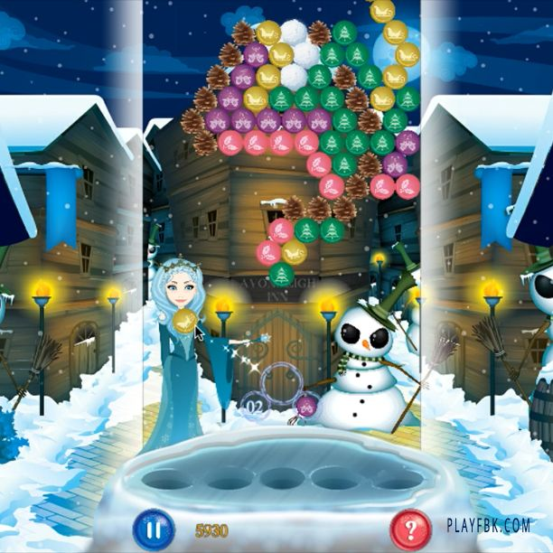 Level 5 of Frozen Bubble Kingdom Free Mobile Game - Yellow Bubble  Frozen Bubble Kingdom http://playfbk.com Free Bubble Shooter Mobile Game on iTunes, Google Play and Amazon  #frozenbubblekingdom #freemobilegame #mobilegame #mobilegames #freemobilegames #freeonitunes #freeongoogleplay #freeonamazon #freeforandroid #freeforiphone #freeforipad #freefortablet #freeapps #freeapp #level5 #gamer #gaming #gamergirl #gamerboy