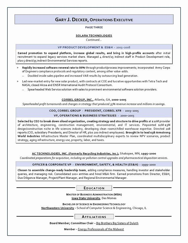 23 Warrant Officer Resume Examples in 2020 Manager